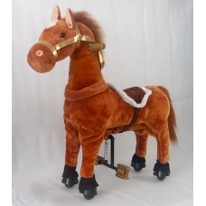 "35"" / 89cm ufree horse, for  3-5 years"